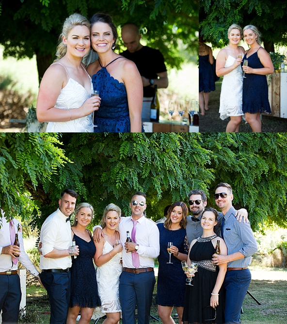 Daylesford Wedding Photographer